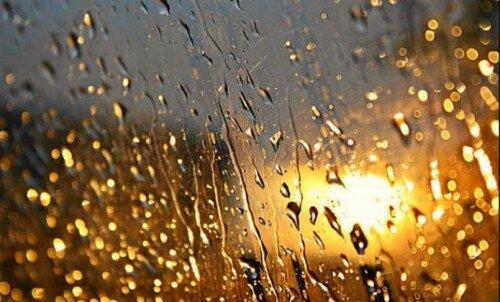 Ученым удалось изобрести фары, улучшающие видимость в дождевую погоду