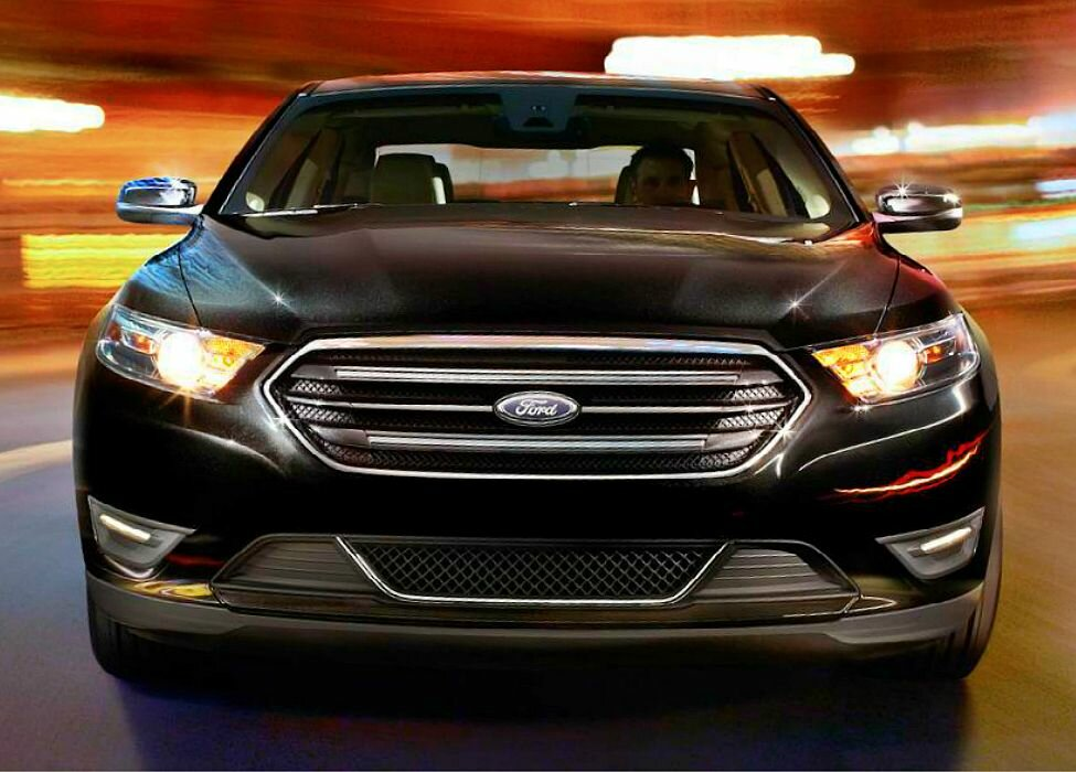 Краткая характеристика Ford Taurus седан