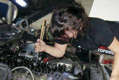 Двигатель не запускается